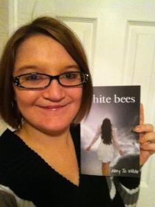 white bees me